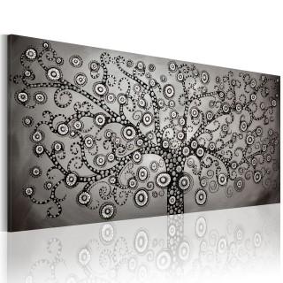 Πίνακας - Silver Tree