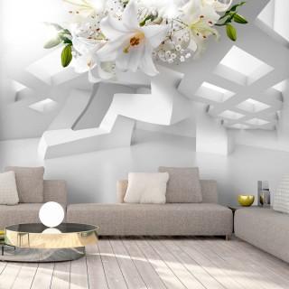 Αυτοκόλλητη φωτοταπετσαρία - Abstract Mirage