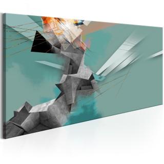 Πίνακας - Geometrical Madness