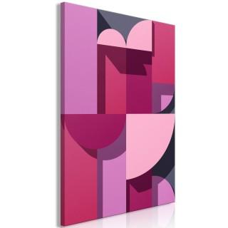 Πίνακας - Abstract Home (1 Part) Vertical