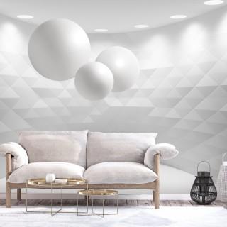 Φωτοταπετσαρία - Geometric Room