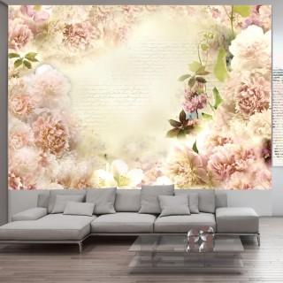 Φωτοταπετσαρία - Spring fragrance