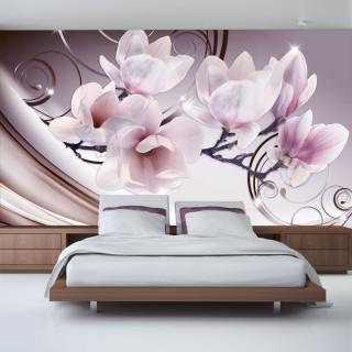 Φωτοταπετσαρία - Meet the Magnolias