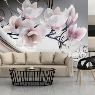 Φωτοταπετσαρία - Beauty of Magnolia