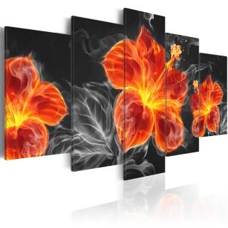 Πίνακας - Fire Lily