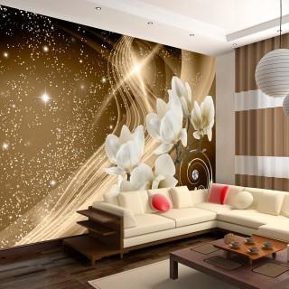 Φωτοταπετσαρία - Golden Milky Way