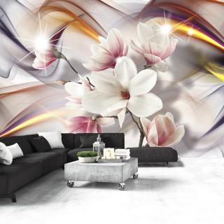 Φωτοταπετσαρία - Artistic Magnolias