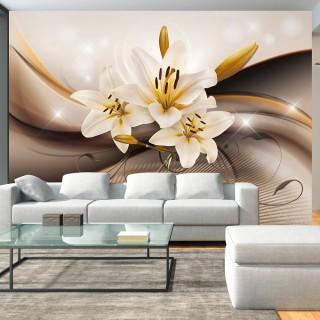 Φωτοταπετσαρία - Golden Lily