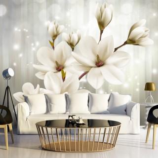 Φωτοταπετσαρία - Flower Nymph