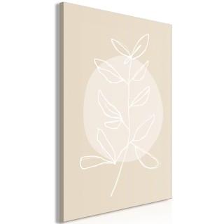 Πίνακας - Bright Twig (1 Part) Vertical
