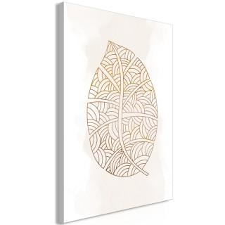 Πίνακας - Intricate Nature (1 Part) Vertical