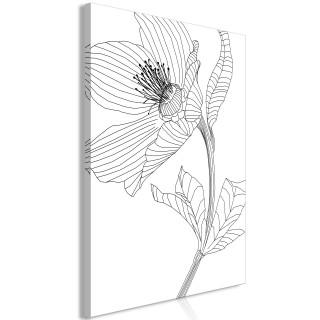 Πίνακας - Spring Sketch (1 Part) Vertical