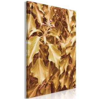 Πίνακας - Autumn Aura (1 Part) Vertical