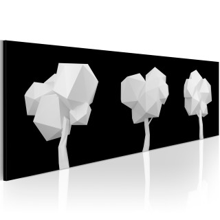 Πίνακας - Geometrical Trees