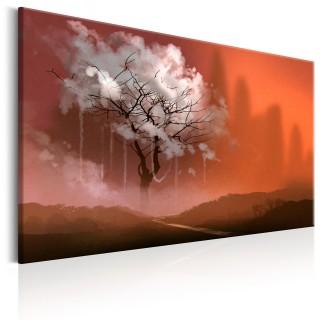 Πίνακας - Land of Dreams