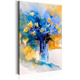 Πίνακας - Flowery Artistry