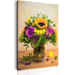 Πίνακας - Flowery Charm
