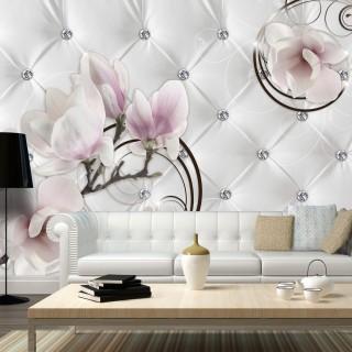 Φωτοταπετσαρία - Flower Luxury