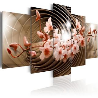 Πίνακας - Desert Spiral