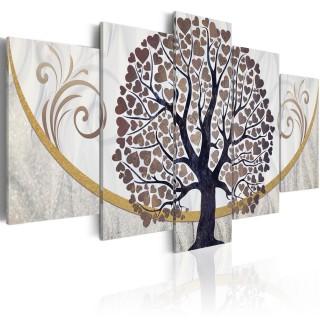 Πίνακας - Tree of Promise