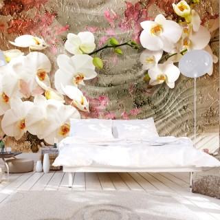 Φωτοταπετσαρία - Desert Orchid