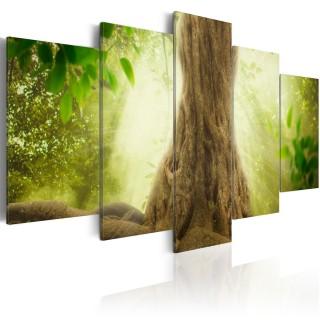 Πίνακας - Elves Tree