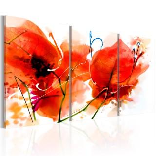 Πίνακας - Autumn Garden