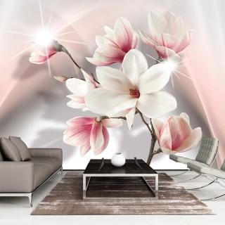 Ταπετσαρία XXL - White Magnolias II