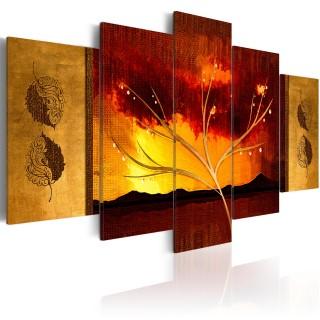Πίνακας - Oriental Wind
