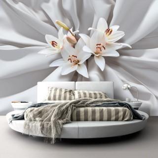 Φωτοταπετσαρία - Sensual Lilies
