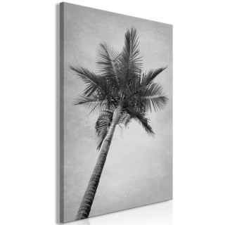 Πίνακας - High Palm Tree (1 Part) Vertical