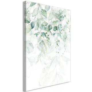 Πίνακας - Gentle Touch of Nature (1 Part) Vertical