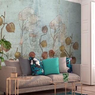 Φωτοταπετσαρία - Painted Lunaria