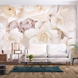 Αυτοκόλλητη φωτοταπετσαρία - Floral Display