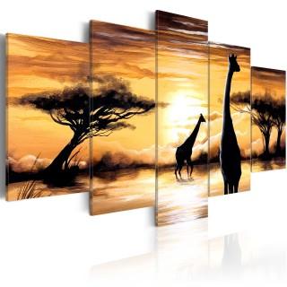 Πίνακας - Wild Africa