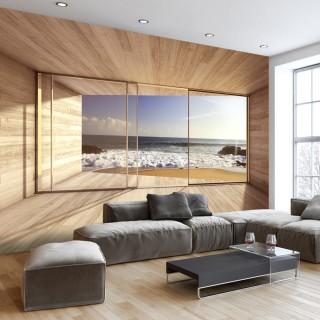 Αυτοκόλλητη φωτοταπετσαρία - Dream View