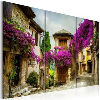 Πίνακας - Charming Alley