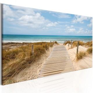 Πίνακας - Windy Beach