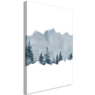 Πίνακας - Slice of Siberia (1 Part) Vertical