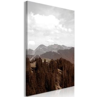 Πίνακας - Landscape (1 Part) Vertical