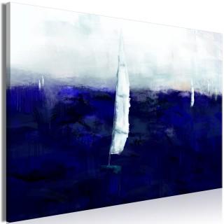 Πίνακας - Maritime Memory (1 Part) Wide