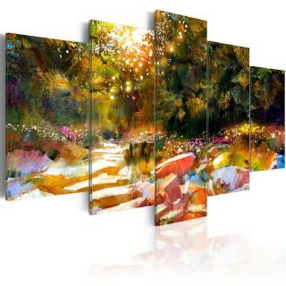 Πίνακας - Land of Fairies