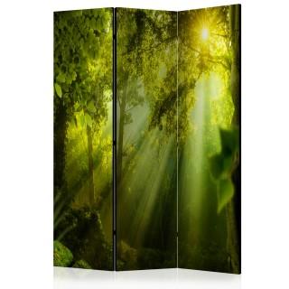 διαχωριστικό με 3 τμήματα -  In a Secret Forest II [Room Dividers]