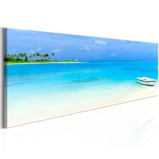 Πίνακας - Azure Paradise