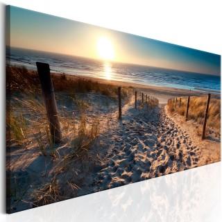 Πίνακας - Sunset Path
