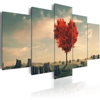 Πίνακας - Loneliness Tree