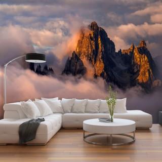 Αυτοκόλλητη φωτοταπετσαρία - Arcana of Clouds