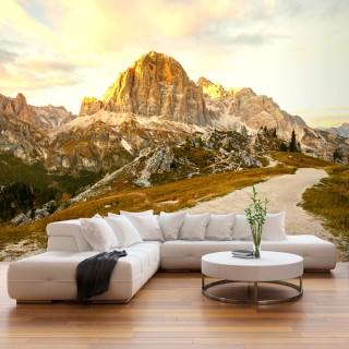Φωτοταπετσαρία - Beautiful Dolomites