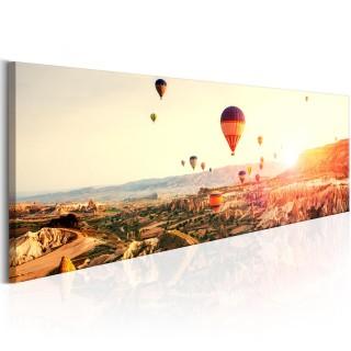 Πίνακας - Balloon Rides