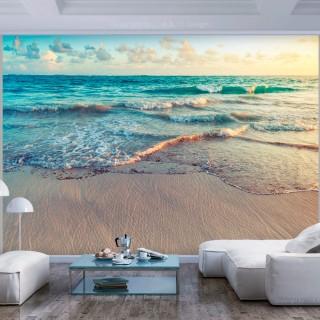 Φωτοταπετσαρία - Beach in Punta Cana